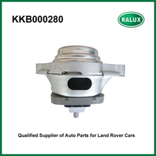 Free shipping KKB000280 car RH Engine Mounting Support for LR Range Rover 2002-2009 auto engine stand system OEM parts retailer(China)