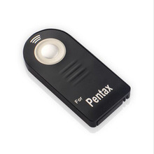 IR Infrared Wireless Remote Control Shutter Release For Pentax K30 K5 K7 KR KX KM K-S1 K-S2 K-5/K-7/K-X/K-M/K-R K100 K110D K200D(China)