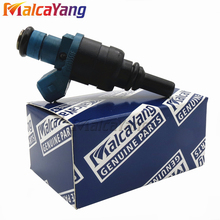 New 4Pc Fuel Injector Nozzle 058133551F 058133551 for Volkswagen VW golf passat 1.8 ADR 20v