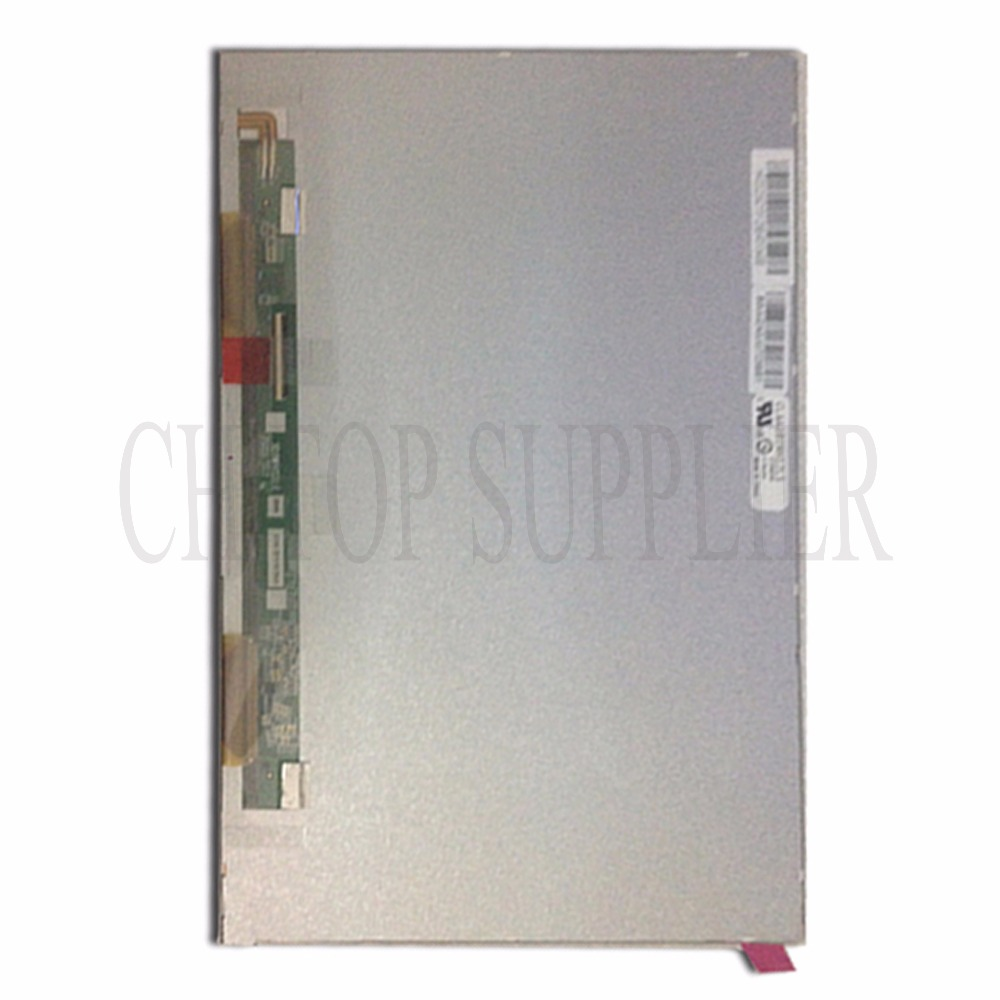Original and New 10.1inch LCD screen CLAA101WH12 LE CLAA101WH12LE 101WH12LE fo tablet pc free shipping<br>