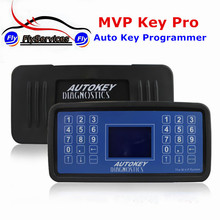 High Peformance Super MVP Key Programmer V15.2 As Key Diagnostic Tool For Multi-Cars MVP Pro Key Decoder Fast Shipping(China)