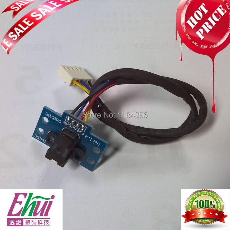 Gongzheng Encoder Strip Sensor for GZ V1802/V1802 DX5 Print Head Inkjet Printer both Double Head and Single Head<br><br>Aliexpress