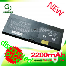 Golooloo 2200mAh battery For HP ProBook 5310m 5320m 538693-271 538693-961 580956-001 AT907AA AT907AA#ABA BQ352AA FL04 FL04041(China)