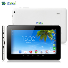 "iRULU eXpro X1Pro 9"" Tablet PC Quad Core Android 4.4 8GB Google GMS tested Dual Cam Free Play Store bluetooth WiFi Tablet"
