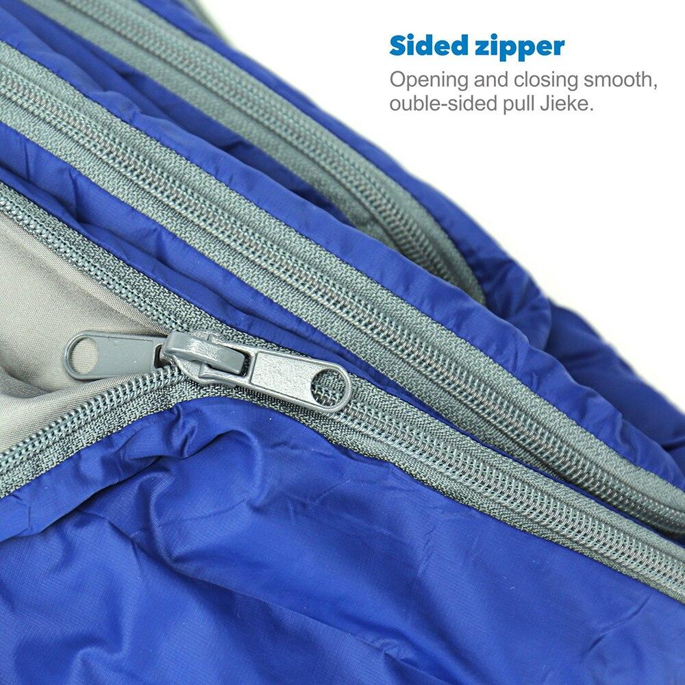 sleeping bag 6