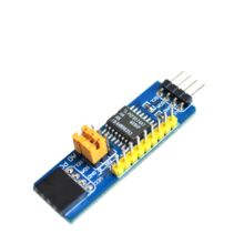 PCF8574 IO Expansion Board I2C-Bus Evaluation Development Module Hot Sale