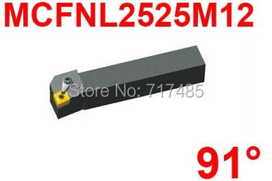 MCFNL2525M12 CNC Turning Tool Holder External Turning Tool<br><br>Aliexpress