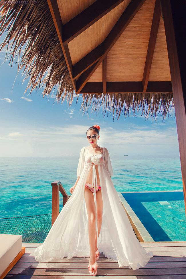 White Maternity Maxi Gown Long Dress Pregnant Women Fashion Photography Props Fancy Costume Photo Shoot Nightdress Summer Style<br>