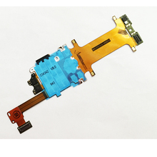 Original New Slide Keypad Board Flex Cable Ribbon for Nokia 8800 8800A 8801 Arte Slide Main Lcd Flex Cable(China)