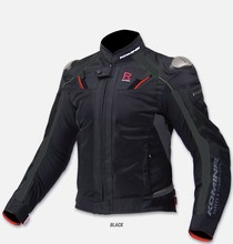 Motorcycle protection equipment men's summer breathable moto jacket JK 063 motorcycle jacket racing jacket