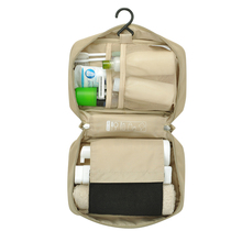 Hot Sale Large Hanging Travel Man Deluxe Toiletry Bag Wash Makeup Organizer Pouch Women Necessaries Big Cosmetic Bags Bulk