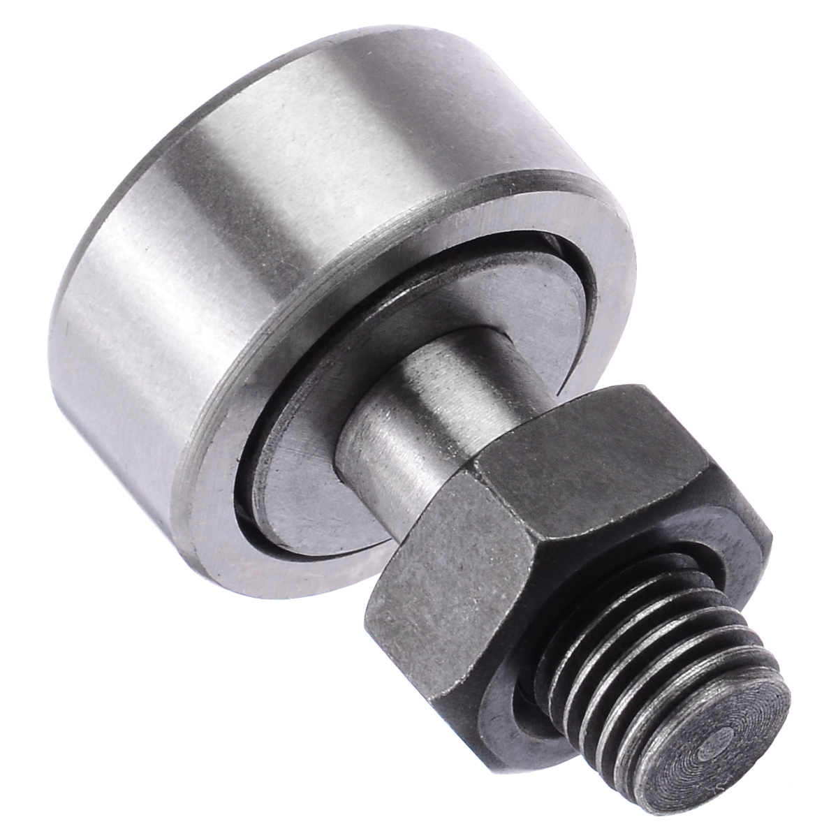 1PC Cam Follower Bearing 10mm Bolt 26mm KR26 Cam Follower Needle Roller Stud Type Wheel Track Bearing Shafts