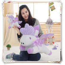 Unicorn kawaii toys for children minions licorne cute stuffed animals with big eyes plush ty plush animals spongebob cheap toys