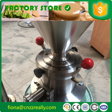 4.1LCapacity of hopper CE ISO peanut butter machine mill filling manufacturers in south africa(China)