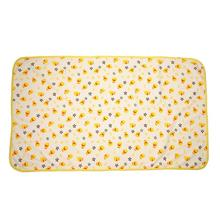 Newborn Baby Changing Urinal Pad for Diaper Inserts Infant Bed Crib Blanket Swaddle Wrap Kids Bath Towel Baby Nappy Changing Mat(China)