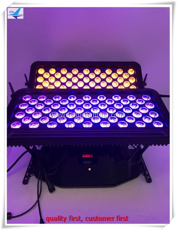 120X18W RGBAW UV 6IN1 LED WALL WASHER (44)