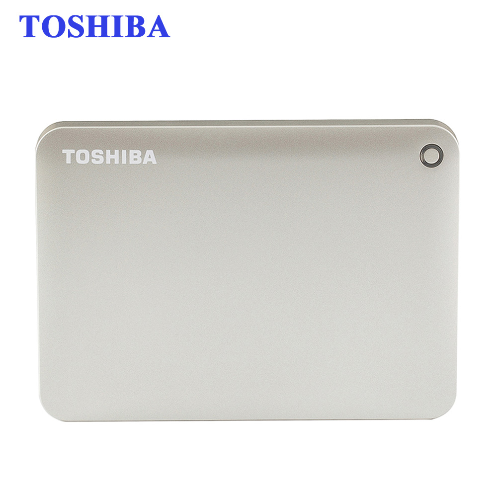 "Toshiba Canvio Connect II 2.5"" 1tb Portable external hard drive usb 3.0 hdd hard disk Desktop Encryption disque dur externe(China (Mainland))"