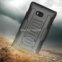 Phone cases Rugged Armor Stand Impact Holster Hybrid Case Hard Cover For Nokia for Lumia Icon 929 930