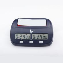 LEAP New Professional Chess Clock Digital small Electronic chess games Count Timer Sports clocks Wholesale