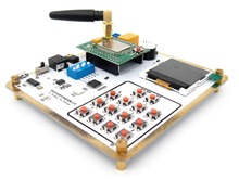 Smart Electronics GPRS module GSM module A6 \ SMS \ Speech \ board \ wireless data transmission test board