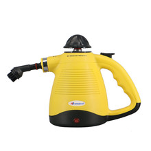 Portable High Pressure Cleaning Steam Cleaner Handheld Clean Machine Kitchen Cabinets Clothes With 10 Spray Accessories(China)