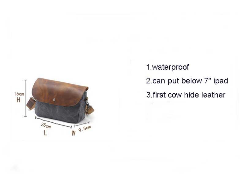 messenger bag men leather (2)