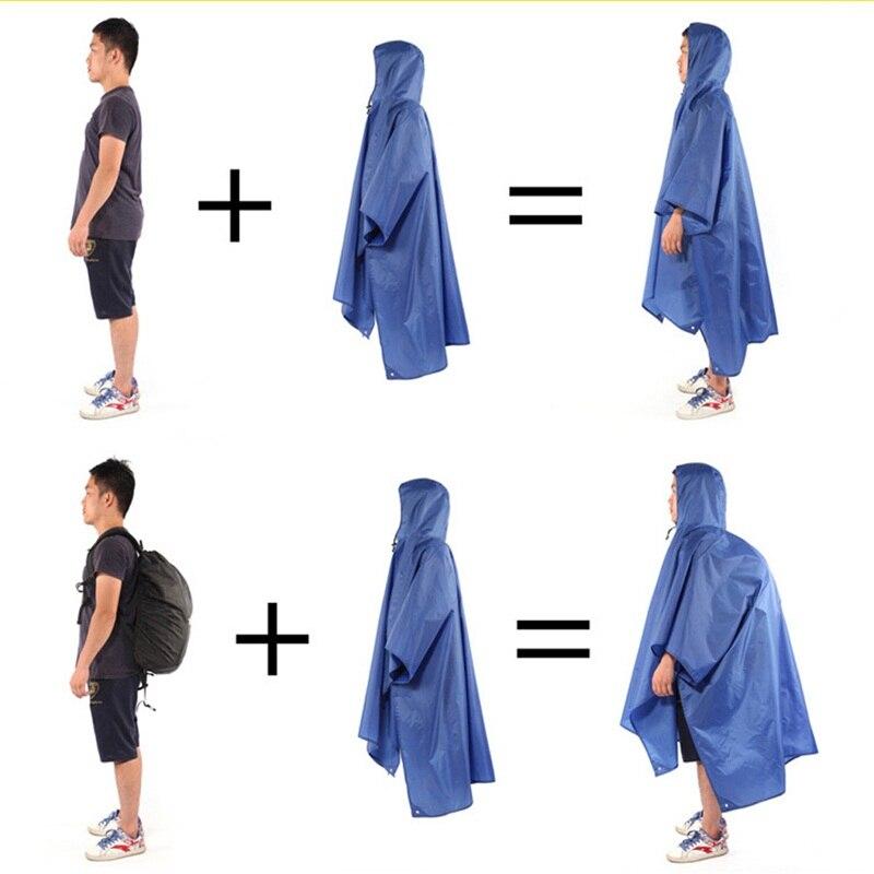 poncho hoodie raincoat (2)