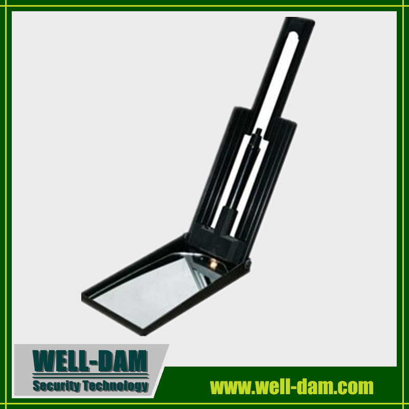 WD-MP cheap under vehicle security checking mirror,under car inspection mirror<br>