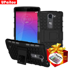 Buy Upaitou Heavy Duty Armor Case LG Magna H502F H500F G4c/Spirit H440N H420/Stylus 2 G Stylo 2 Back Cover TPU Hybrid Case for $2.59 in AliExpress store