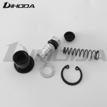 Motorcycle Clutch brake pump 14mm piston plunger repair kits master cylinder piston rigs motorcycle parts Free shipping