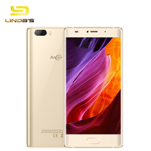 Original ALLCALL Rio S 4G 5.5 inch Android 7.0 Phone MTK6737 Quad Core 2GB RAM 16GB ROM 5.5 inch 8.0MP 3200mAh Smartphone(China)