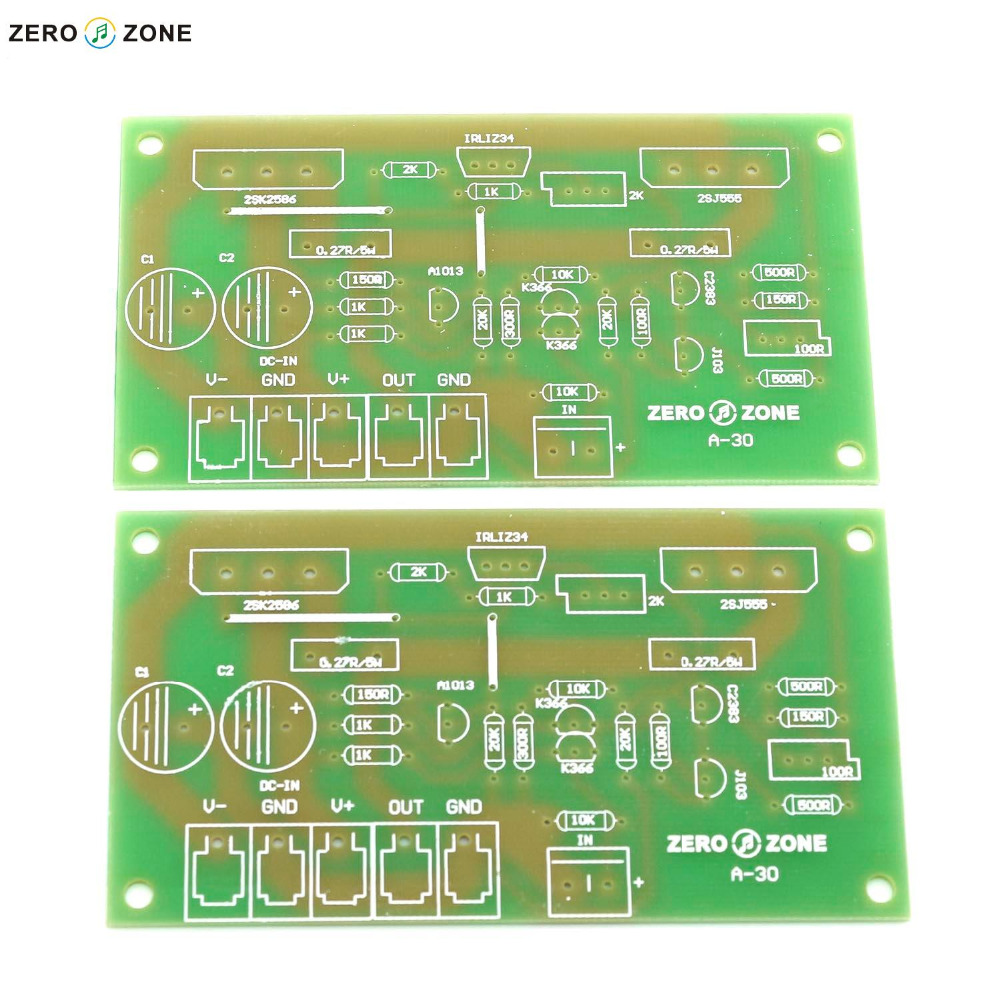 Results Of Amplifier Board Transistor In Pltafoesre Lm3886 High Performance Audio Power Gzlozone Two Channel 30w Class A 30 Field Effect Pcb