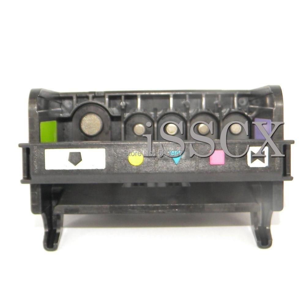 refurbished 5-slot 564 Print Head CB326 for HP PhotoSmart C309  Printer C310a C510a PRINTHEAD<br><br>Aliexpress
