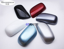 Hengqiang car accessories for Toyota 2011 Corolla fielder 08~13 Vios models Rearview mirror cover Reverse mirror shell