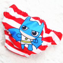 Cartoon swimwear kids swim diaper boys swimsuit kids swimming trunks infant boy bathing suit children animal baby girl clothes