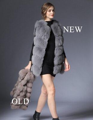 Real-Fur-Vest-Fur-Vest-Women-Winter-black-Fox-Vest-Waistcoat-natural-70CM-natural-Real-Fur