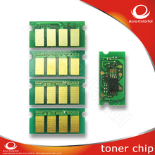 Compatible for Ricoh SP C310 C311 C231 C232 color laser printer cartridge refilled for Ricoh C310 toner reset chip