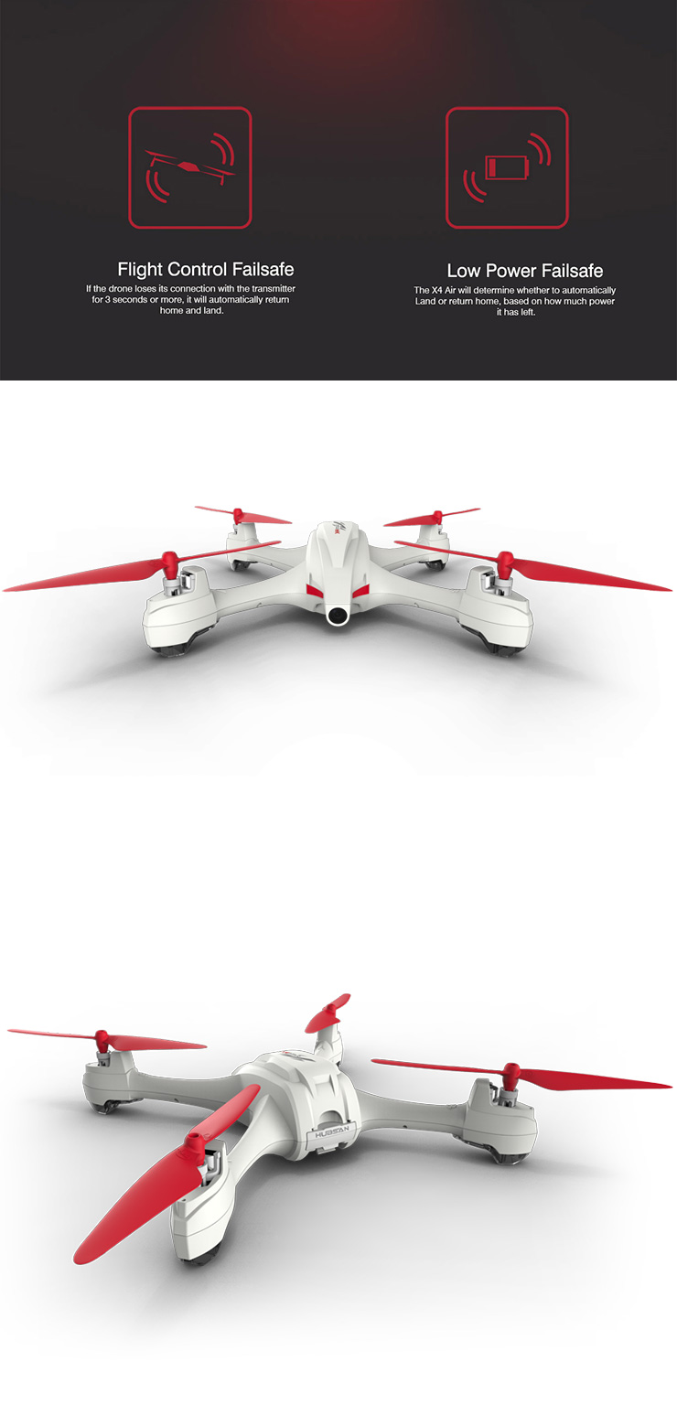 Hubsan H502C X4 Star with 720P Camera Altitude Hold RC Quadcopter RTF 2.4GHz