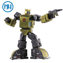 MU 3D Metal Nano Puzzle The last Knight Model Kit YM-N056 DIY 3D Laser Cut Assemble Jigsaw Toys For Audit(China)