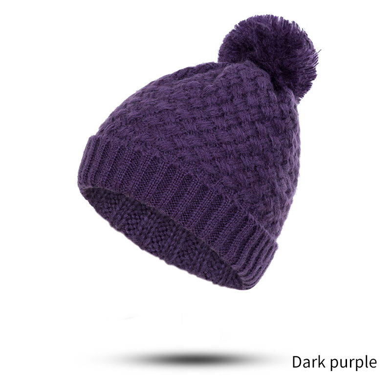 SIMPLESHOW-Fashion-Winter-Warm-Beanie-Hat-Women-s-Solid-Color-Skullies-Beanies-Pompom-Hat-Female-Plus (2)