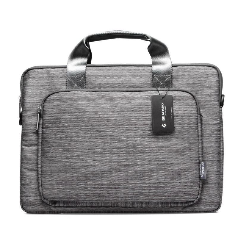 2016 new for macbook 13 bolso ordenador fashion design laptop bags 13 gear max brand laptop briefcase+free gift keyboard cover<br><br>Aliexpress
