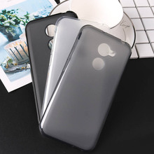 For Vodafone Smart N8 Case Silicone Cover Pudding Soft TPU Protective Mobile Phone Cases Skin Gel Cover