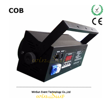 LED Theater TV Audio Studio Equipment 2*100W COB LED Blinder Stage Lighting
