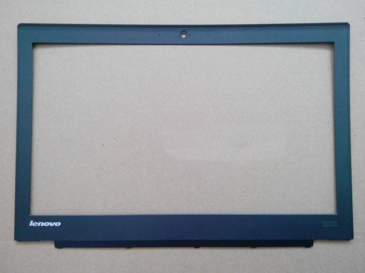 New Original for Lenovo ThinkPad X240 X250 LCD Front Bezel Screen Frame Cover Non-Touch 04X5360 04X5361<br><br>Aliexpress