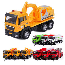High Quality 1:55 Racing Bicycle Shop Truck Toy Car Carrier Vehicle Boy Birthday Present Free Shipping