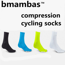 Coolmax Professional brand Cycling sports Basketball socks Protect feet breathable wicking socks cycling socks  mb