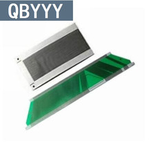 QBYYY saab sid 2 unit lcd display pixel missing repair lcd cable + saab 9-3 ac unit dead pixel fix flexible cable 2pc(China)