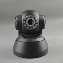 Wireless WiFi network camera with domain name IP remote monitoring(China)
