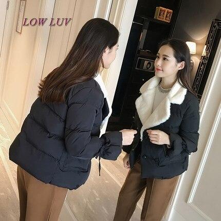 2016 new Korean version of the small cotton jacket short section of cotton clothing cotton clothingÎäåæäà è àêñåññóàðû<br><br>