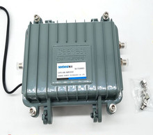 Fast Free Ship Outdoor type Waterproof SB-7530MZ1 CATV LINE AMPLIFIER receiving antenna 30dB booster(China)